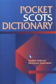 Pocket Scots Dictionary